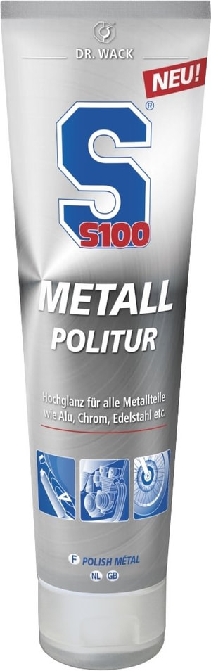 Metallpolitur 100ml