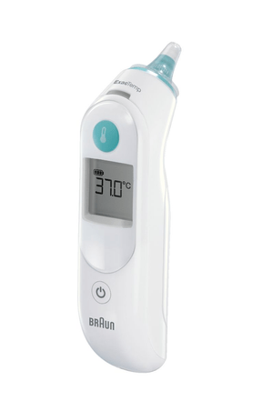 ThermoScan IRT6020 Thermomètre
