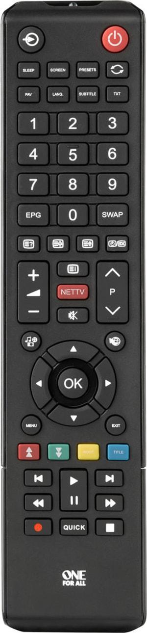 URC1919 Toshiba TV Ersatzfernbedienung