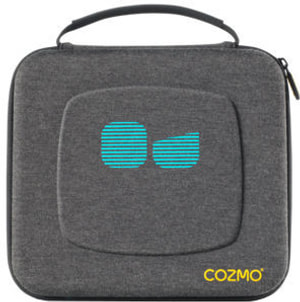 COZMO mallette de transport