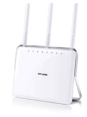 TP-Link Archer C9 AC1900 Routeur double bande gigabit sans fil