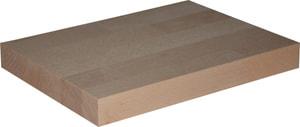 Massivholz 1-Schicht Buche