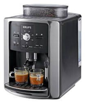 L-MACHINE A CAFE AUTOMATIQUE EA 8010 KR