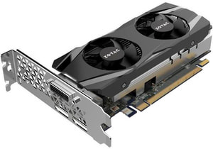 GeForce® GTX 1050 Ti Low Profile