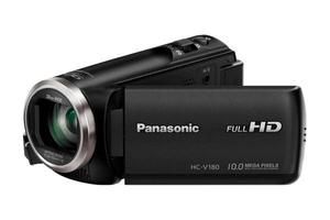 HC-V180EG-K Full-HD