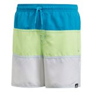 color block short short-length youth