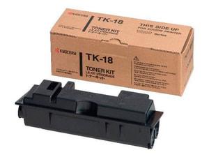 Toner-Kit noir