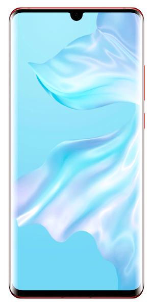 P30 Pro 128GB Dual SIM A. Sunrise