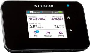 AC810-100EUS LTE Router/Mobiler WLAN Hotspot Router