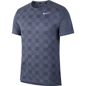 Dri-Fit Miler Top Jacquard