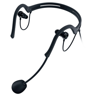 Ifrit Casque Micro