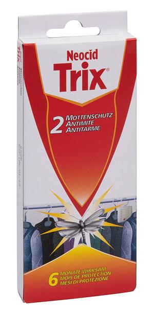 Antimites, 2 pièces