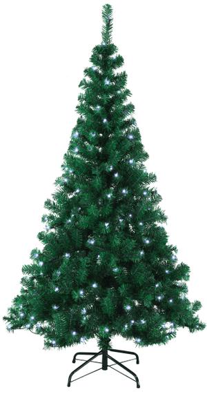 Albero di Natale LED
