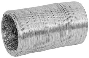 Tubo flessibile in alluminio