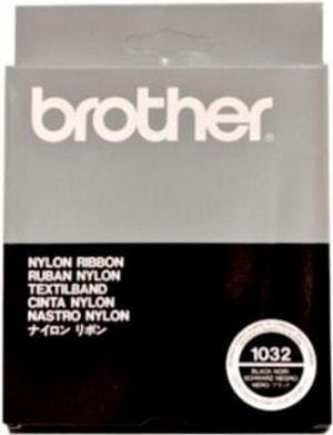 BROTHER Ruban Nylon noir Série AX