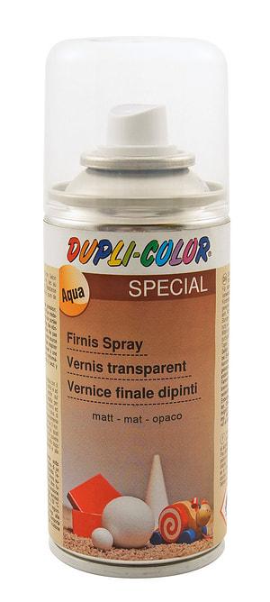 Firnis Spray Aqua matt