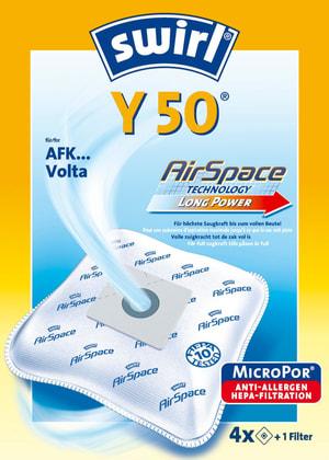 Y50 AirSpace