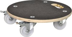 Supporto a rotelle MaxiGrip