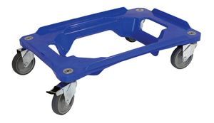 Carrello trasportatore 615 x 415 x 165 mm