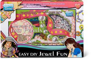 Set de Bijoux de perles DIY
