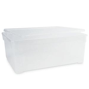 CLEAR BOX