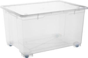 Clear Box Mega