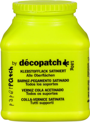 DECOPATCH Kleber
