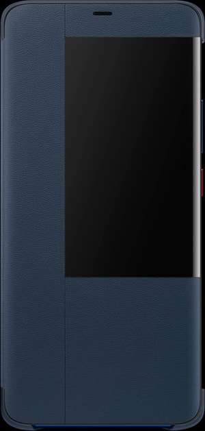 Smart View Flip Cover bleu foncé