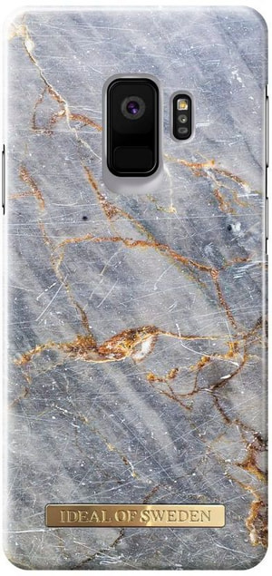 Fashion Cover Grey Marble