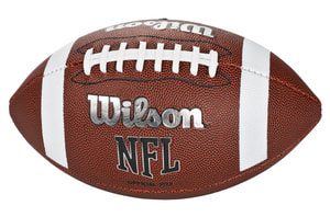 NFL Official Football Bulk XB