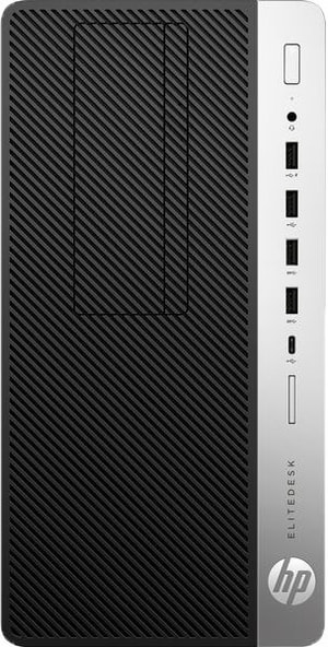EliteDesk 705 G4, MT, AMD Ryzen 5 Pro