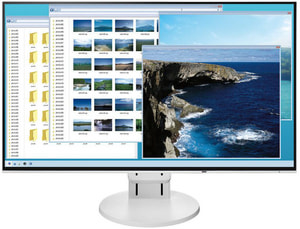 """FlexScan EV2451W 23,8"""" Monitor"""