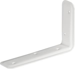 Mensola 3F bianco 235 mm