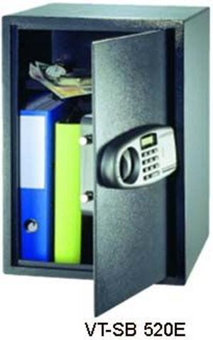 Sicherheitsbox VT-SB 520 E