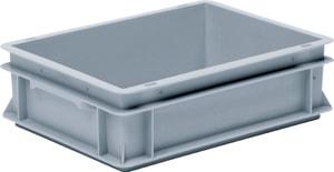 Contenitore impilabile 400 x 300 x 117 mm