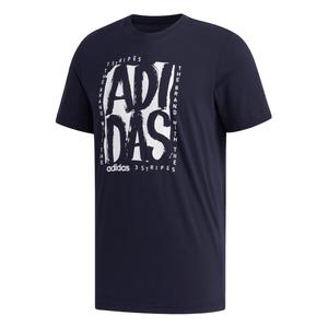 Mens Stamp Graphic T-shirt
