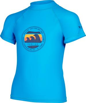 T-shirt de bain U.V.P. pour enfants