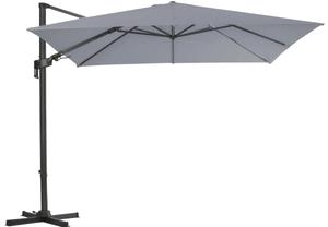 HUGO Parasol, 300 x 300 cm