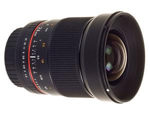 Samyang 24mm / 1.4 ED AS UMC (Canon) Obj