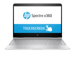 Spectre x360 13-w076nz Convertible