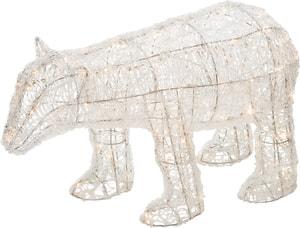 LED Crystal bear