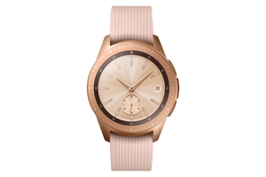 Galaxy Watch Rose Gold 42mm