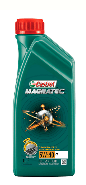Magnatec 5W-40 C3 1 L