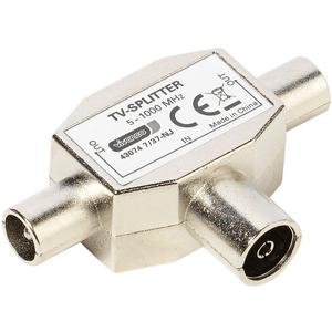 Antennen-Verteiler Koax-Kupplung