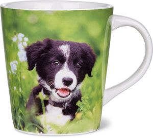 Tasse chien, 450ml