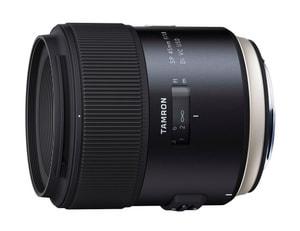 SP 45mm f/1.8 Di VC USD obiettivo per Canon