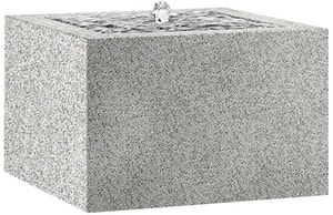 Fontaine Toa 57 gris-granit