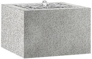 Fontana Toa 57 granito-grigio