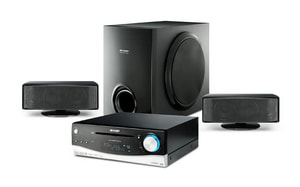 HT-DV40H Set Home Cinema