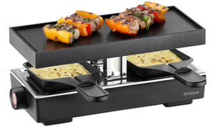 Raclette Style 2